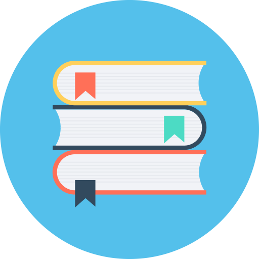 Textbooks Icon